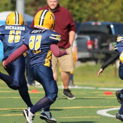 Wolverines Youth Football Club Ottawa