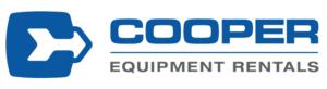 Cooper Equipment Rental Logo