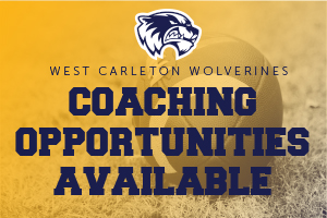 Coaches wanted for Wolverines Youth Football Club